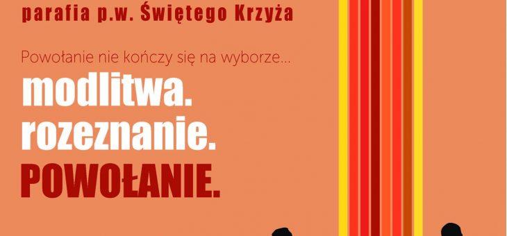 Niedziela Powołaniowa – Warszawa