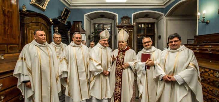 Jubileusz 400-lecia charyzmatu wincentyńskiego