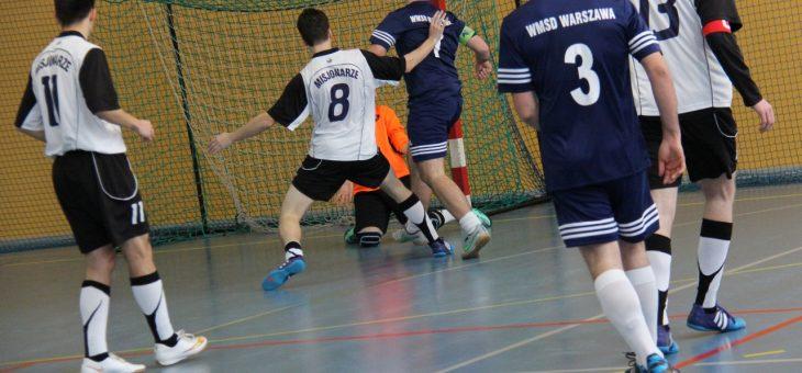 IX Mistrzostwa Polski w futsalu