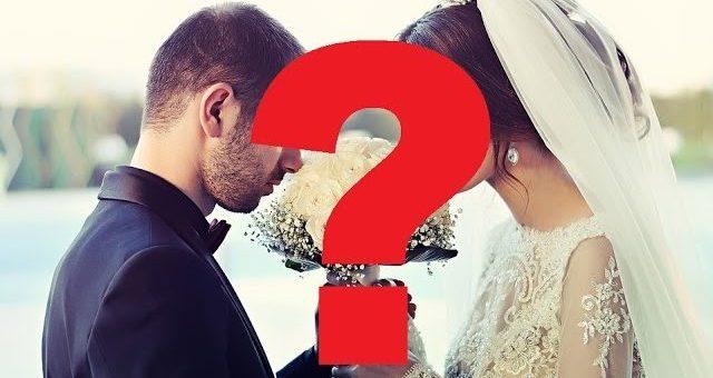 Ślub(y) – MISJONARZE.PL