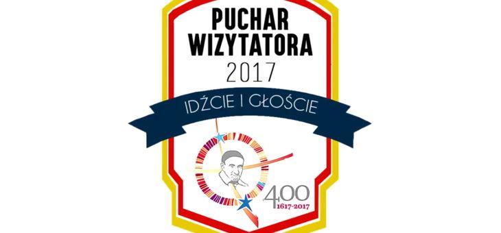 Puchar Wizytatora 2017