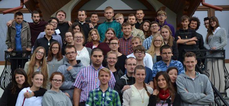 Akcje: Rekolekcje Młodzieży Misjonarskiej