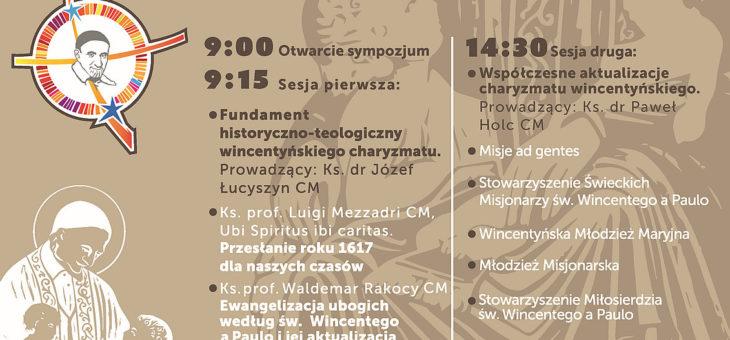 Sympozjum Jubileuszowe w Krakowie