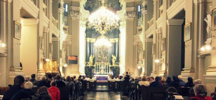 Kościół stacyjny